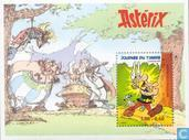 Postage Stamps - France [FRA] - Asterix