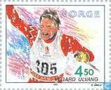Timbres-poste - Norvège - 450 multicolore