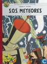 Comic Books - Blake and Mortimer - S.O.S. météores - Mortimer a Paris