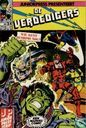 Comic Books - Defenders, The [Marvel] - Wie kent Scorpio nog?