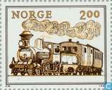 Postage Stamps - Norway - Stamp exhibition NORWEX 80
