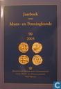 Jaarboek voor Munt- en Penningkunde 90 2003