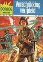 Strips - Oorlog - Verschrikking verijdeld