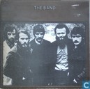 Disques vinyl et CD - Band, The - The Band