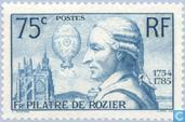 Pilâtre de Rozier