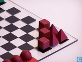 Board games - Trinome - Trinome