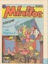 Bandes dessinées - Minitoe  (tijdschrift) - 1989 nummer  26