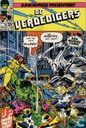 Comic Books - Defenders, The [Marvel] - De reddende duivel