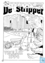Comics - Stripper (Illustrierte) - De stripper 10