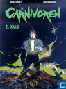 Comic Books - Carnivoren - Xiao