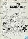Comic Books - Jeremy and Frankie - De kokoskoe