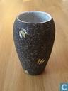 Ceramics - Chanoir - Westraven Chanoir bolvormige vaas H12.3