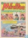 Strips - Minitoe  (tijdschrift) - 1989 nummer  27