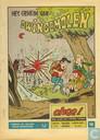 Comic Books - Mini Jul - Het geheim van de Dwingemolen