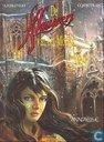 Comic Books - Klauwen van het moeras, De - Annaelle