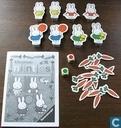 Brettspiele - Kleuren Nijntjes - Kleuren Nijntjes