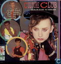Vinyl records and CDs - Culture Club - Colour by Numbers