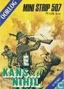 Bandes dessinées - Oorlog - Kans... nihil