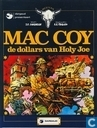 Strips - Mac Coy - De dollars van Holy Joe