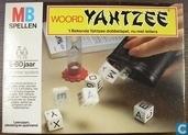 Woord Yahtzee