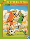 Comic Books - Roy of the Rovers - De aartsrivalen