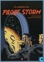 Bandes dessinées - Piloot Storm - Moderne piraten + Pioniers van het heelal