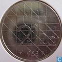 Coins - the Netherlands - Netherlands 2½ gulden 1988