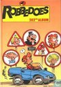 Comic Books - 421 - Robbedoes 202ste alb