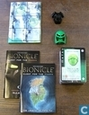 Board games - Bionicle - Bionicle trading card game - Quest for the Masks