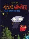 Kleine vampier gaat naar school