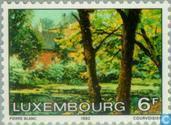 peintures de paysages culturels