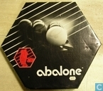 Board games - Abalone - Abalone (met rode opdruk)