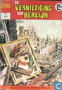 Comic Books - Victoria - De vernietiging van Berlijn