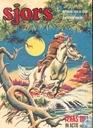 Comic Books - Sjors van de Rebellenclub (magazine) - 1968 nummer  44