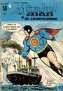 Comic Books - Mirakelman - Mirakelman & de smokkelbende