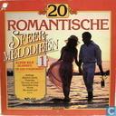 20 Romantische Sfeermelodieën 1
