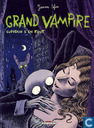 Strips - Grote vampier - Cupidon s'en fout