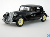 Modelauto's  - Aroutcheff - Citroën Traction