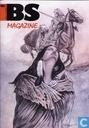 Strips - Brabant Strip Magazine (tijdschrift) - Brabant Strip Magazine 162
