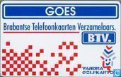 Brabantse Telefoonkaarten Verz. Goes