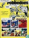 Comic Books - Robbedoes (magazine) - Robbedoes 1687