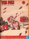 Comics - Baron Bluff - 1947/48 nummer 47