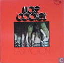 Disques vinyl et CD - Alice Cooper - Easy Action