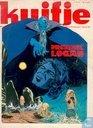 Comic Books - Michaël Logan - De poort naar de andere kant