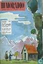 Strips - Humoradio (tijdschrift) - Nummer  516