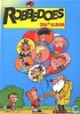 Bandes dessinées - Robbedoes (tijdschrift) - Robbedoes 206de album