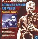 Disques vinyl et CD - Farmer, Art - News from Blueport