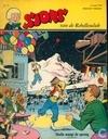 Strips - Sjors van de Rebellenclub (tijdschrift) - 1960 nummer  11