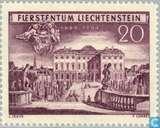 Postage Stamps - Liechtenstein - Schellenberg