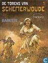 Strips - Schemerwoude - Babette